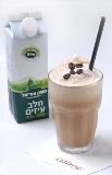 אייס קפה חלב עיזים