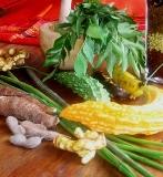 ירקות אקזוטיים