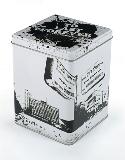 קופסה בעיצובו של דן מרדכי