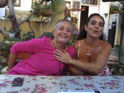 כרמי לבנשטיין ואורית פרי, 25 שנות חברות