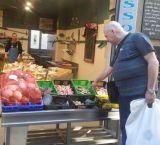 דני בר בשוק בברטאני