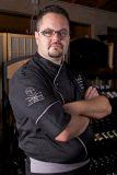 שף אורי ארנון, צילום דרור כץ