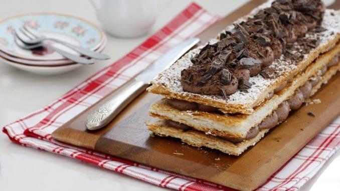 מילפיי שוקולד, צילום נטלי לוין