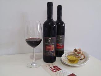 יינות חדשים ביקב לה טרה פרומסה