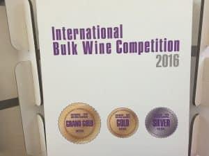 התחרות הבינלאומית ליין ב- Bulk