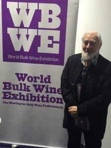 ג'ון סאלבי Master of Wine