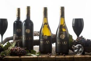יינות יקב פסגות