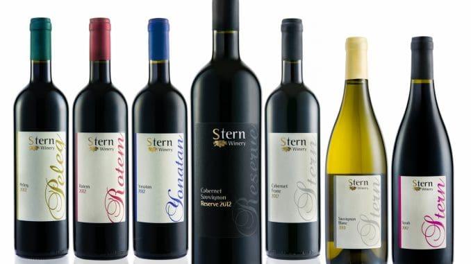 יינות יקב שטרן