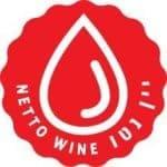 לוגו יין נטו. בהצלחה חברים