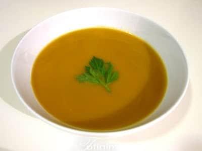 מרק בטטה של ליאת יגר