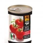 עגבניות איטלקיות מקולפות