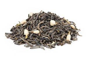 חליטות תה ירוק