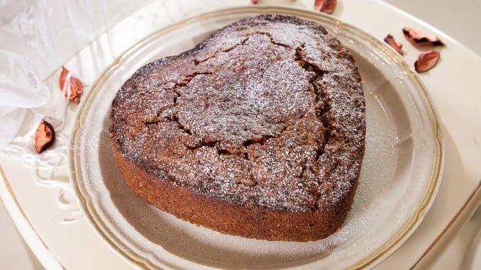 עוגת גזר עסיסית