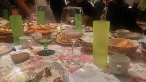 מפגש טעימת יינות סלובניה