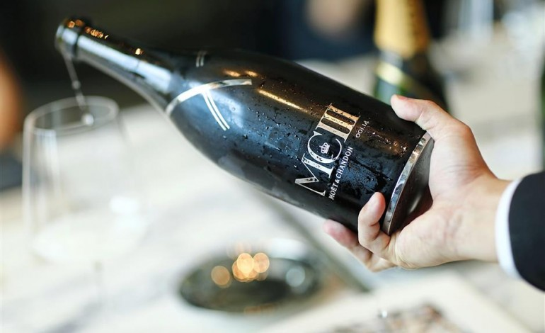 MCIII - The Ultimate Expression of Moët & Chandon