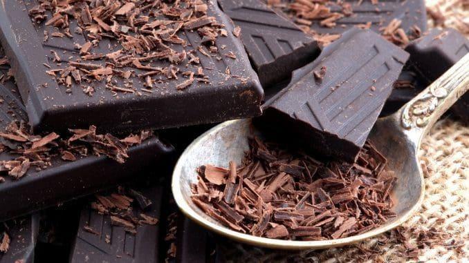 5 סיבות למה כדאי לאכול שוקולד מריר