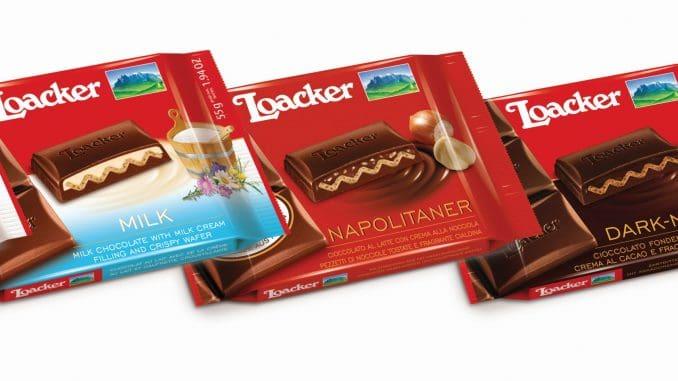 סדרת חטיפי השוקולד האישיים