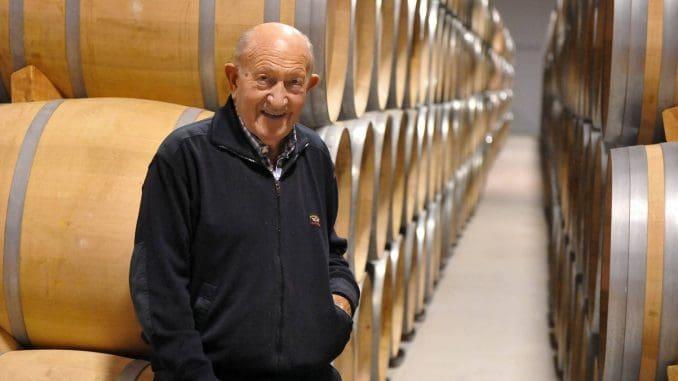 אלחנדרו פרננדס, מייסד Bodegas Alejandro Fernandez