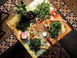 ננוצ'קה ברשימת 18 המסעדות הטבעוניות הטובות בעולם