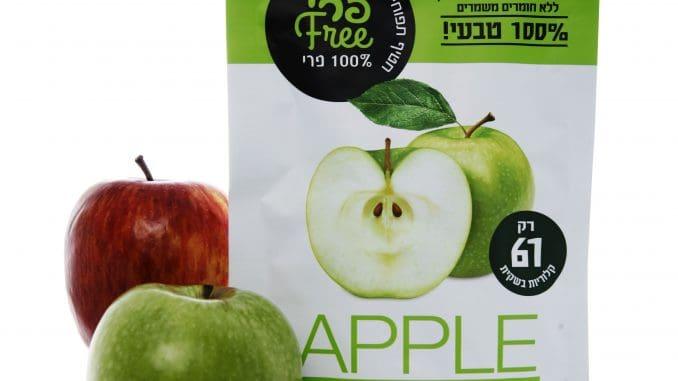 טעים, אבל עדיף לאכול תפוח (וגם יותר זול)