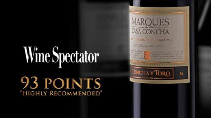ליין זה ממוצע נקודות של 90-94 ממבקרי יין בעולם