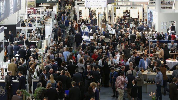 אלפי יקבים מכל העולם ועשרות אלפי מבקרים מקצועיים, להם מיועדת התערוכה