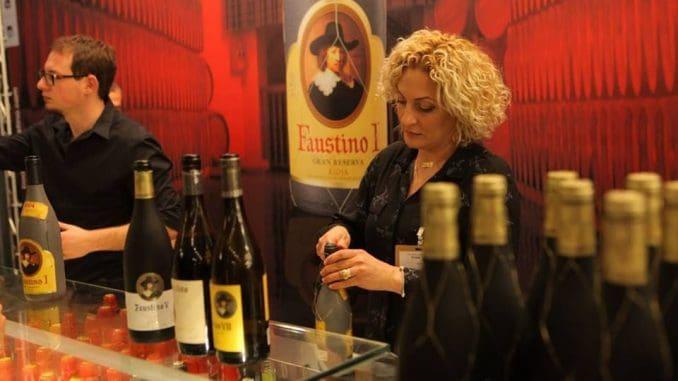 היין שהכי מזוהה עם אזור ריוחה הספרדי