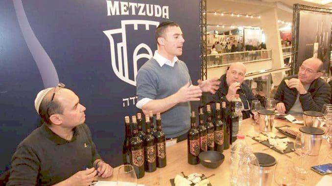 יקב מצודה – שלוש סדרות יינות