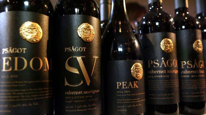 יין עם פוטנציאל אדיר