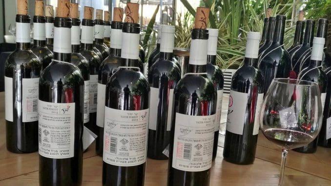 יין קלאסי משובח. המחיר 250 ₪ - VFM. זה יין הדגל של היקב, אז מותר להם
