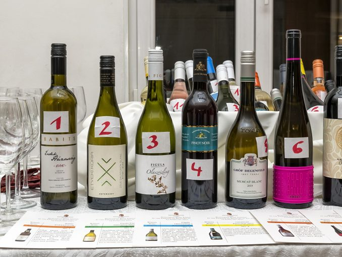בשלב זה יין הונגרי מסתכם עבורנו בכך שידועים לנו יינות טוקאי המתוקים, שמאוד דומים ליינות סוטרן הצרפתיים