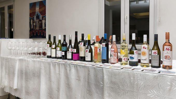ברמת היין שטעמנו יש מספיק יינות על המדפים בחנויות - צרפתים, ספרדים ואפילו ישראלים