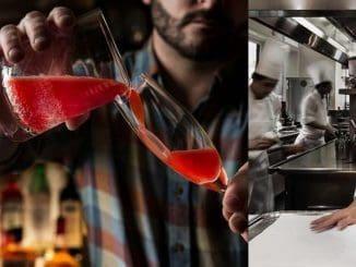 מסעדת Jean-Georges זכתה לאורך השנים בעשרות פרסים