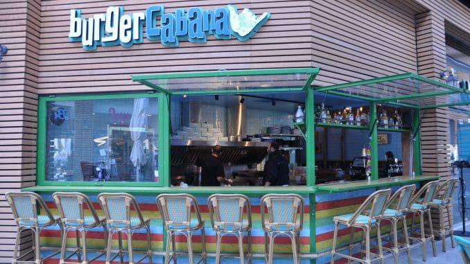 המקום מציע המבורגרים ועוד באווירה דרום אמריקאית לכל המשפחה