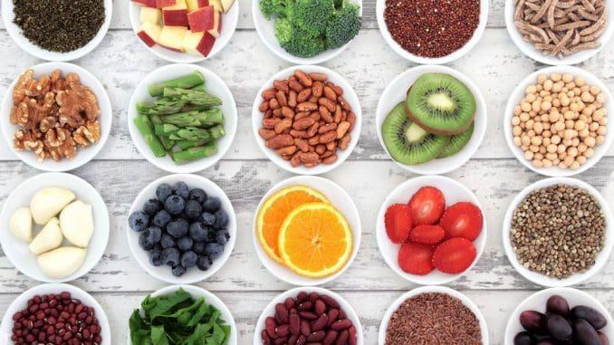 Super Foods - טרנד עולמי