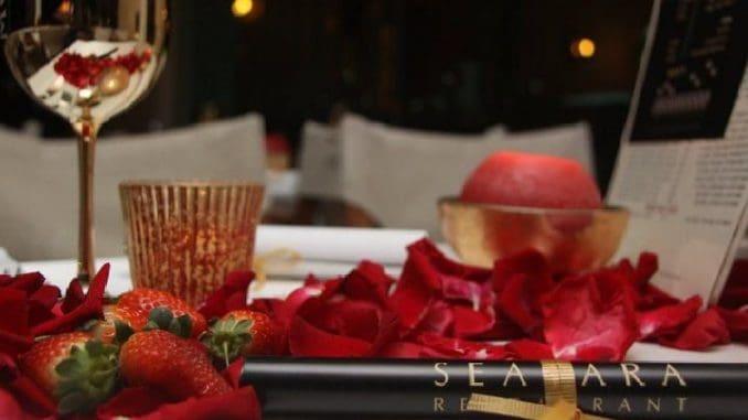 ערב זוגות רומנטי