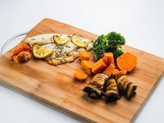 תפריט בריאותי המותאם לשיטת ה-CLEAN EATING