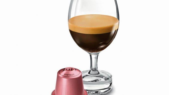 מומחי הקפה של נספרסו, שאפו לייצר תערובת המביאה לידי ביטוי את יתרונות תהליך היישון תוך בקרה על התהליך
