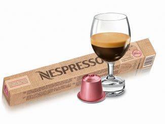 לטובת יישון פולי הקפה נבחרו במיוחד פולי ערביקה מהאזורים ההרריים של קולומוביה, אשר נקטפו בשנת 2014 ועברו תהליך יישון קפדני