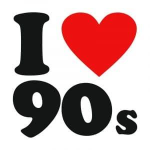 אוהבים את ה-90