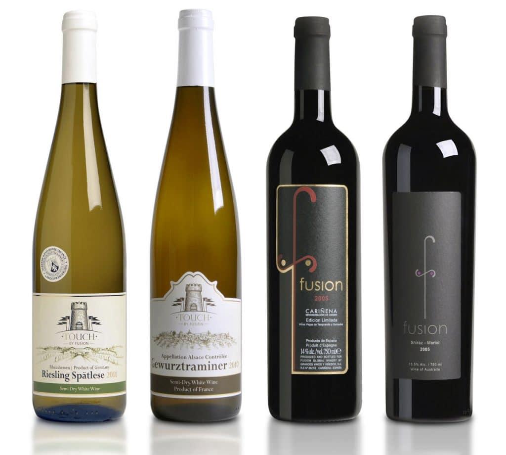 """היינן דורון יצחקי מייצר יינות בחו""""ל"""