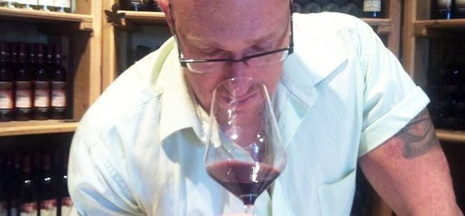 איתי בן חיים. יינות מ- 47 בצירים