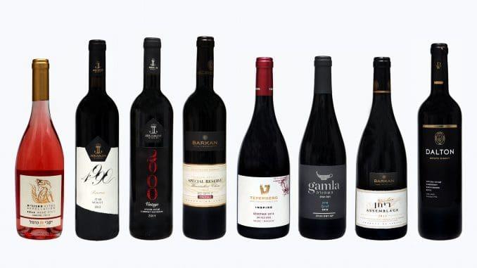 תחרות היין השנתית שמדגישה את נושא התמורה למחיר