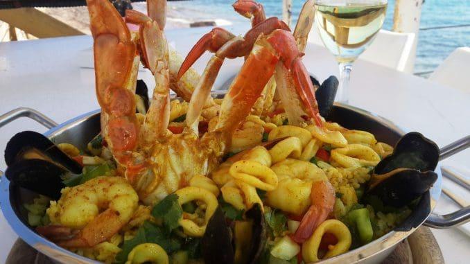 בפסטיבל תתקיים תחרות בישול קולינרית בשם 'הכה את המומחה' בהשתתפות שישה שפים אילתיים