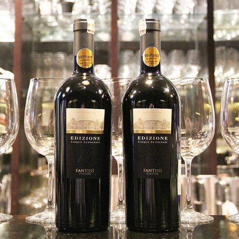 היין מוכן לשתייה, אך נועד להתיישן במשך שנים רבות