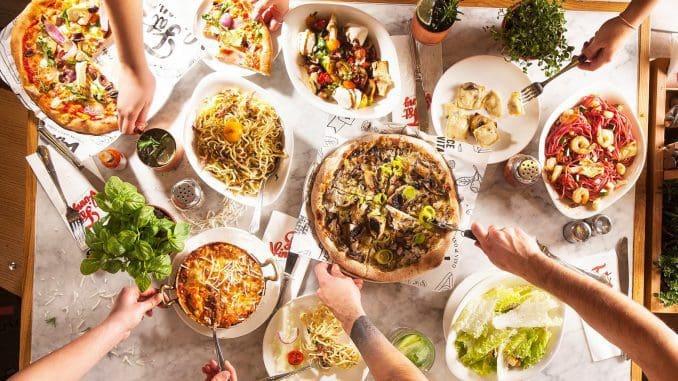 בפאט ויני אפשר לאכול בכייף בלי לקרוע את הכיס, וגם לקחת הביתה ולחגוג בסגנון איטלקי רחב לב