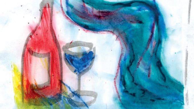 17 ציורים של חניכים המתמודדים עם מוגבלויות פיזיות קשות, יופיעו על תוויות היין של היקב