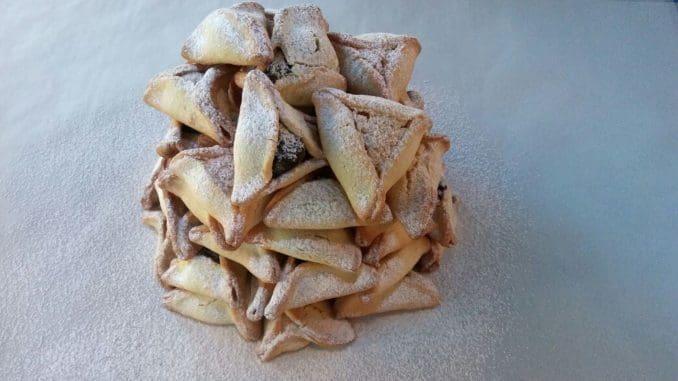 אהבנו את העובדה שהפרג אינו מכיל סוכר – כך התוצאה הסופית אינה מתוקה מדי