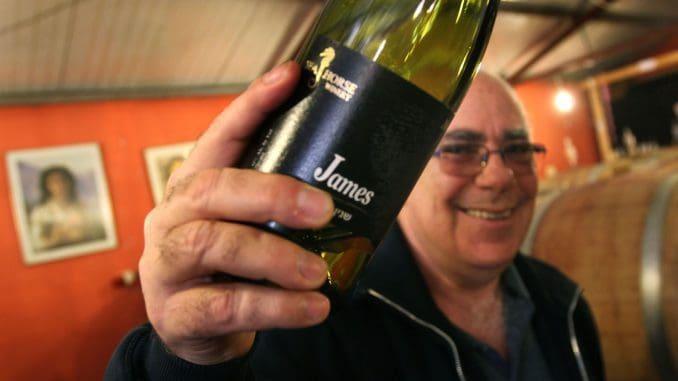 יין פריך, נקי, אקספרסיבי-מתפרץ