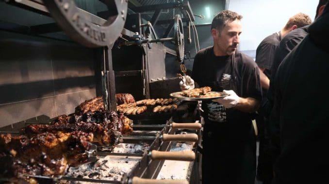 סדנאות גריל חווייתיות המיועדות לקרניבורים חובבי בשר איכותי